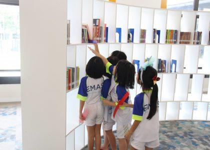 Library-VP